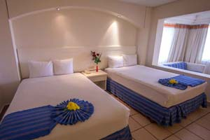 Junior Suite, Pool View - Park Royal Huatulco - All Inclusive - Huatulco, Mexico